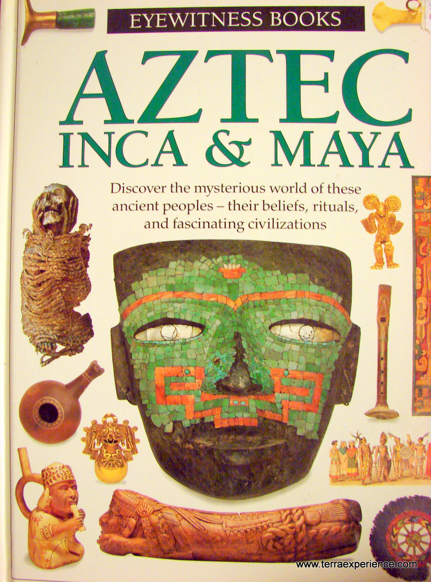 aztec inca maya Find great deals on ebay for aztec maya inca shop with confidence.