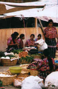 Solola, Guatemala